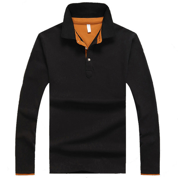 Long-Sleeved Shirt For Men