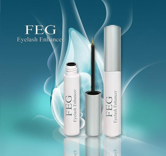 FEG Eyelash Enhancer-NATURAL 100%