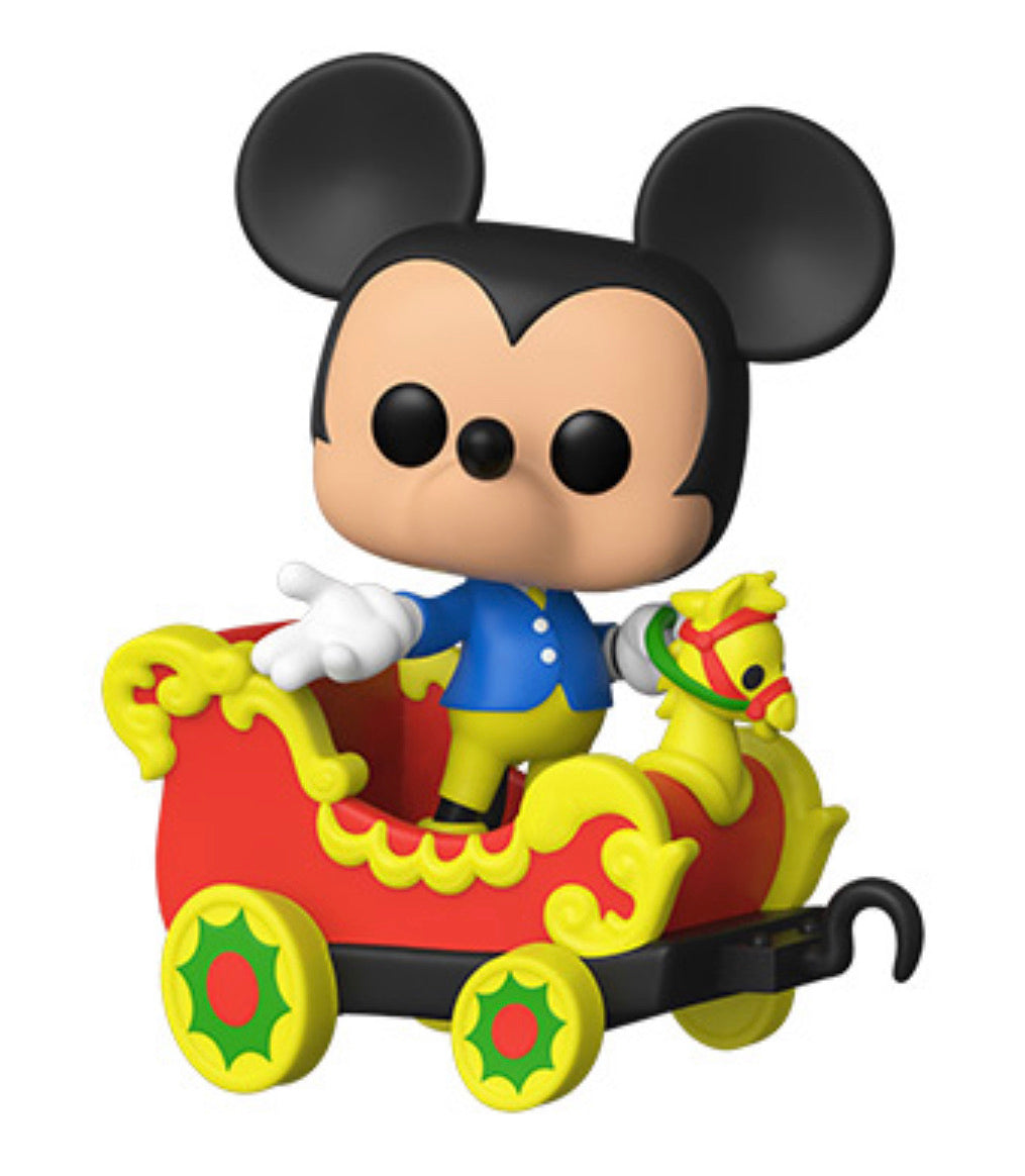 Pop! Disney: Disneyland 65th Anniversary (PREORDER)