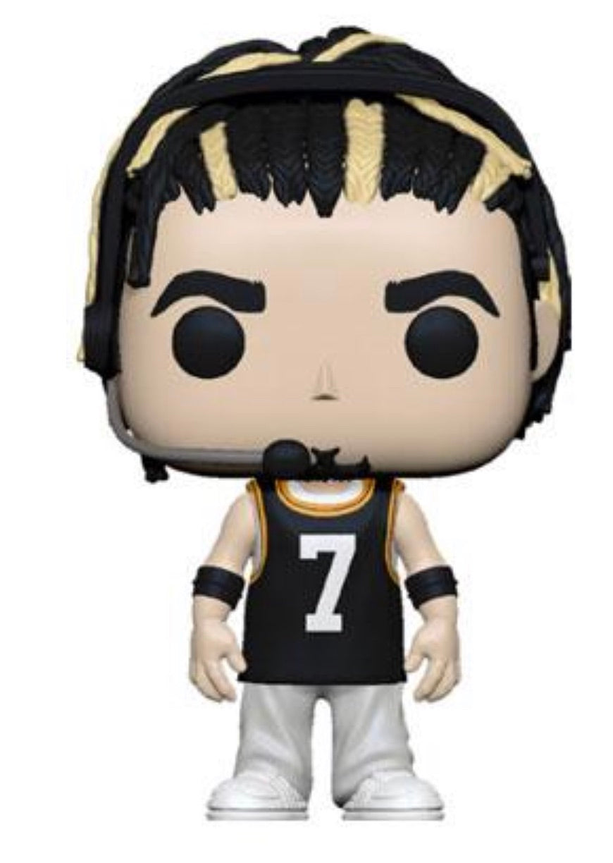 (Preorder)Pop!Rocks Nsync Chris