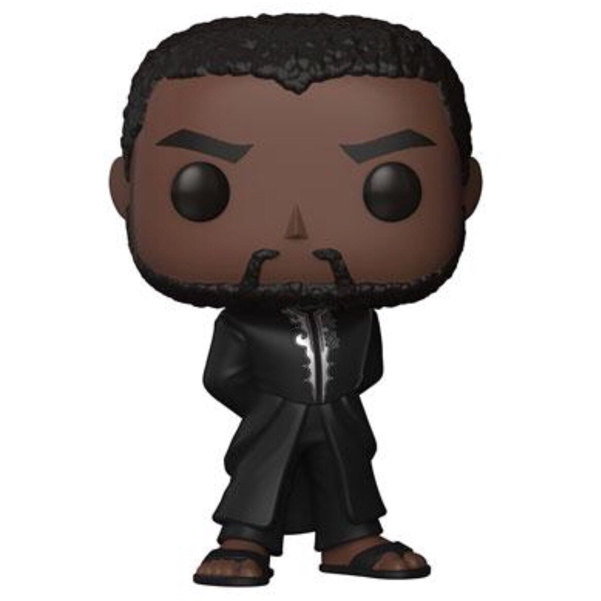 Pop! Marvel: Black Panther - Black Panther (Black Robe)