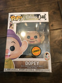Dopey chase not mint LC4