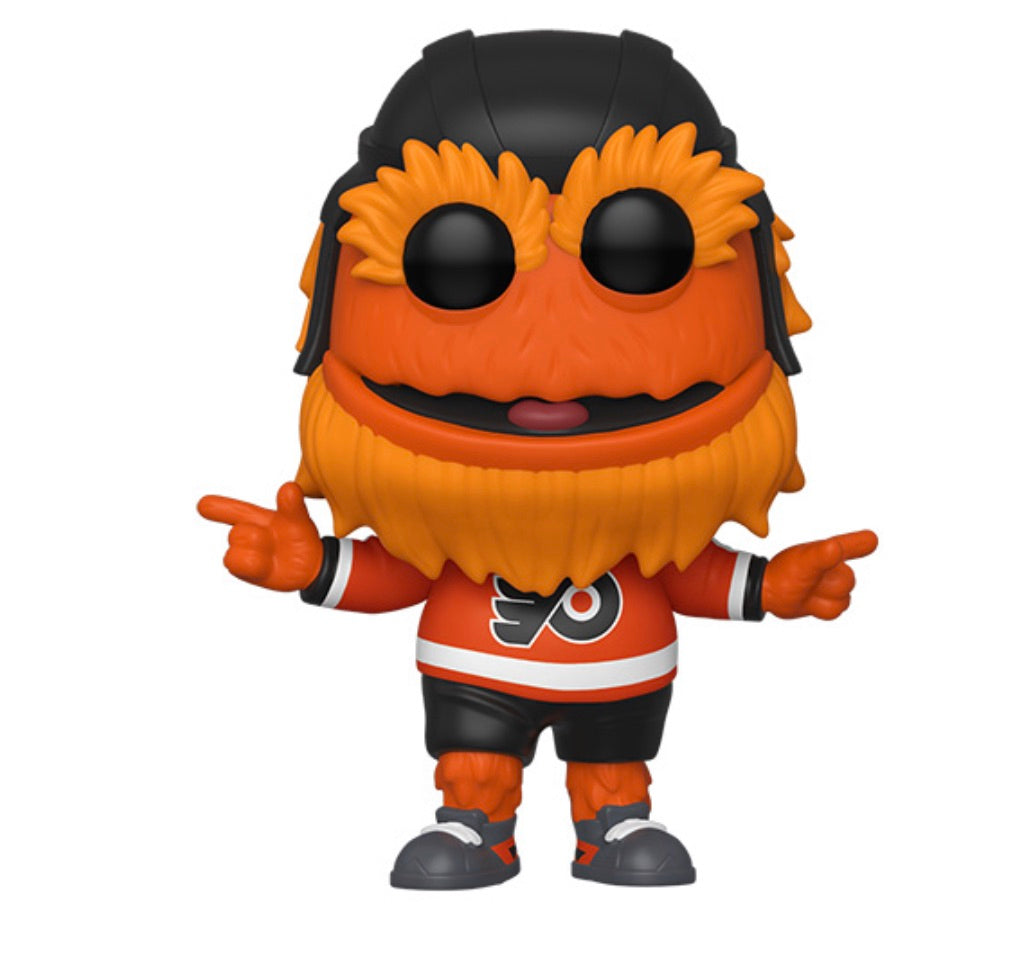 POP! MASCOTS - NHL FLYERS GRITTY(PREORDER)