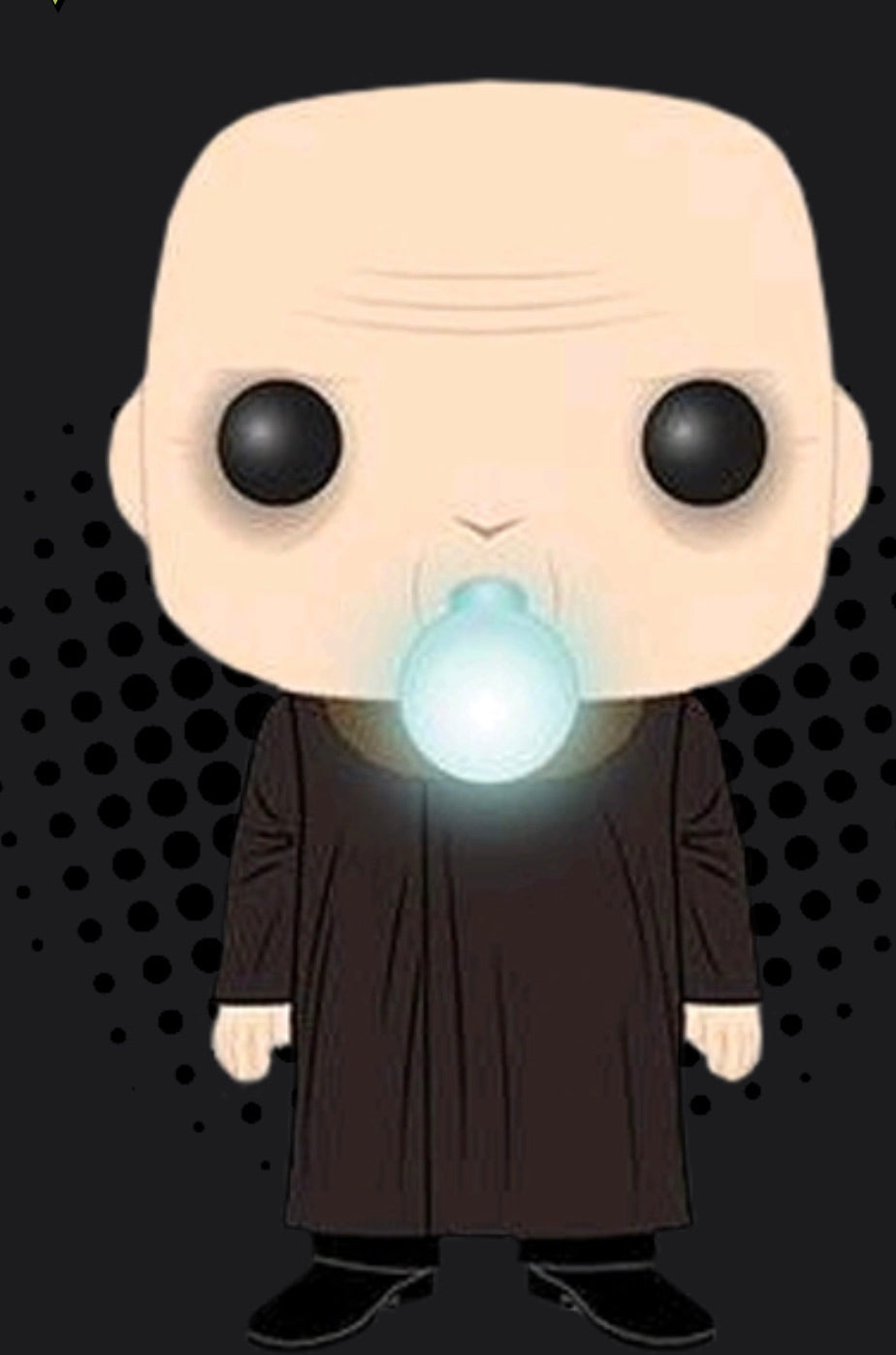 (PREORDER)THE ADDAMS FAMILY (1964) - UNCLE FESTER WITH LIGHTBULB POP! VINYL FIGURE