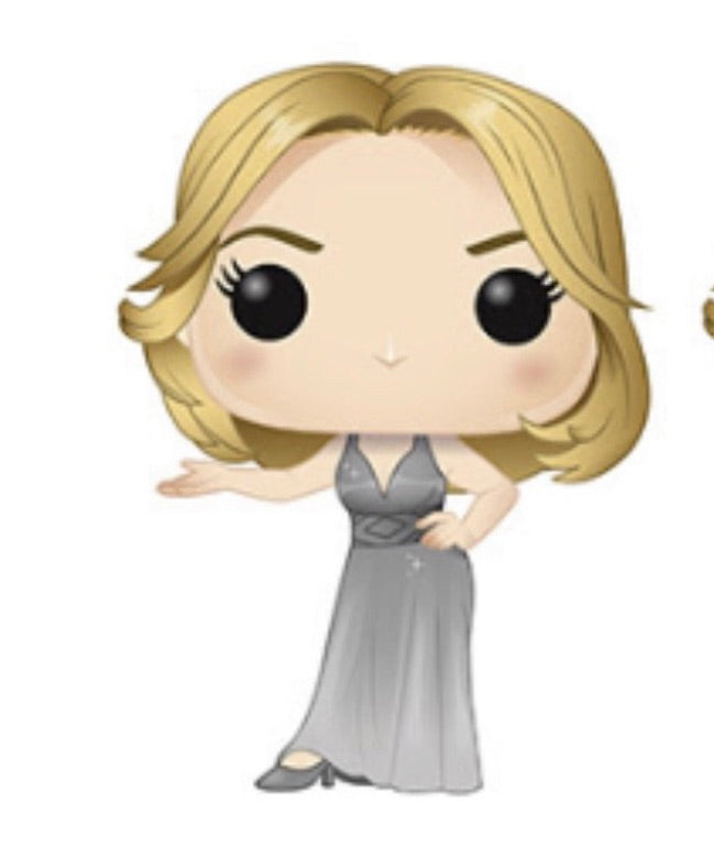 WHEEL OF FORTUNE FUNKO POP! VANNA WHITE COMMON (PRE-ORDER)