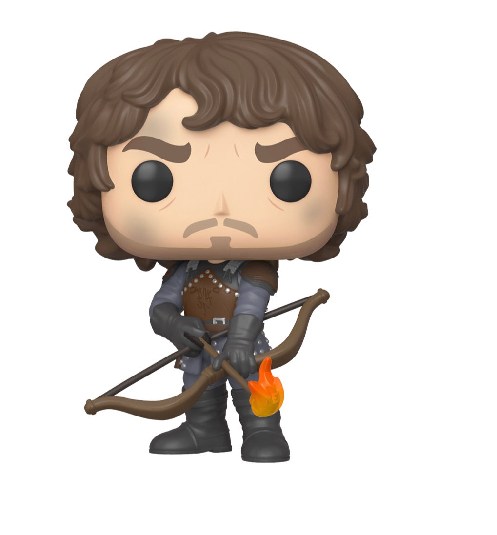 Pop! Game of Thrones GITD Theon Greyjoy(Preorder)