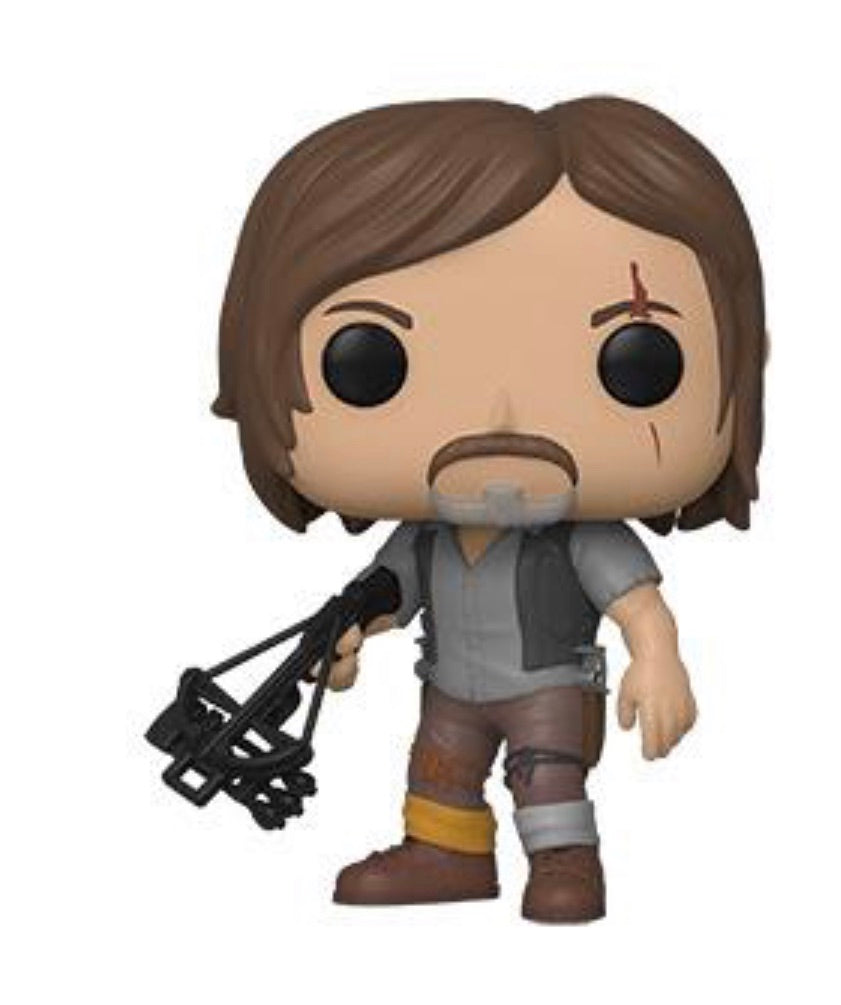 THE WALKING DEAD FUNKO POP! DARYL (WITH SCAR) (PRE-ORDER)