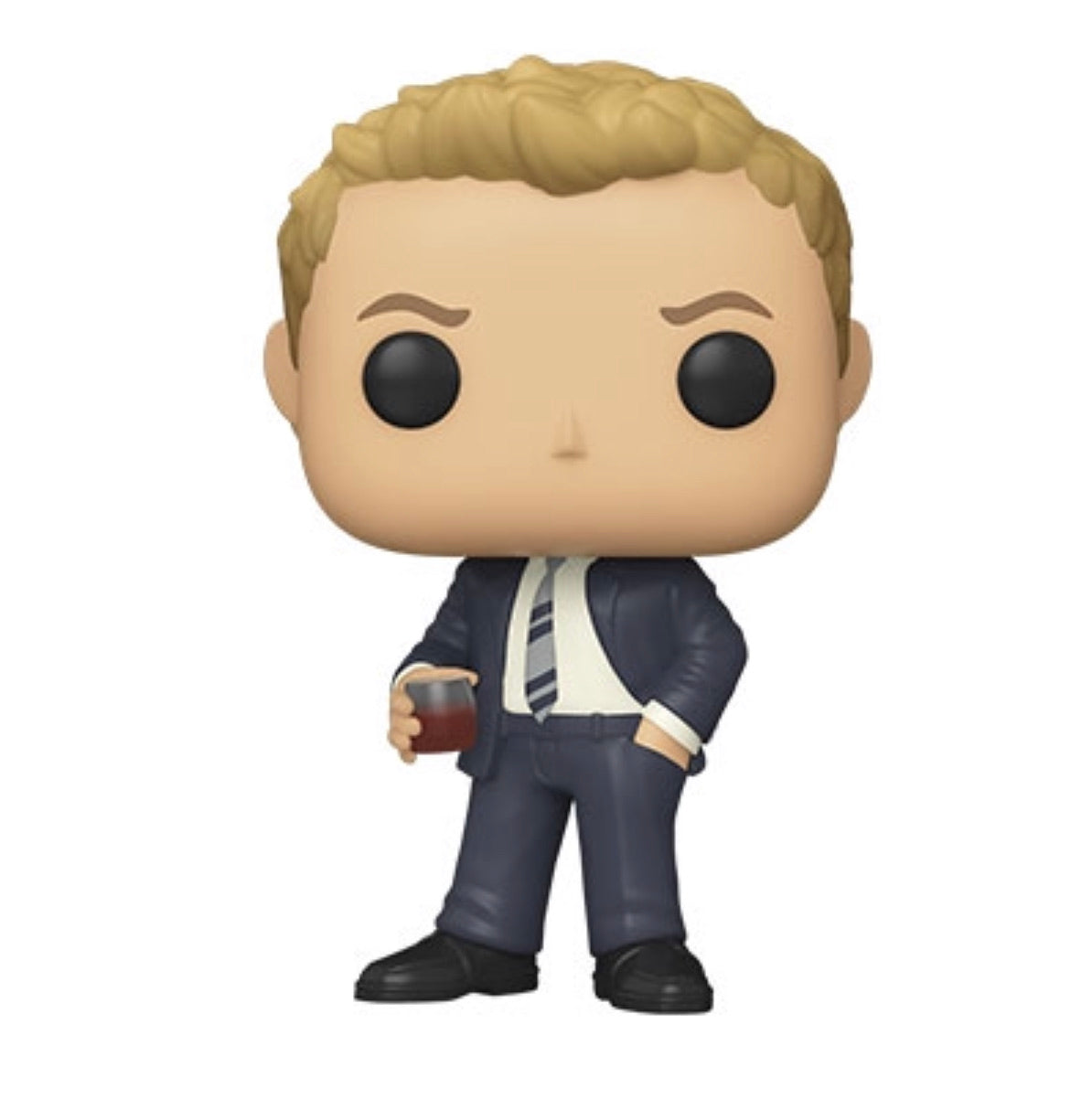 FUNKO POP!HOW I MET YOUR MOTHER(PREORDER)