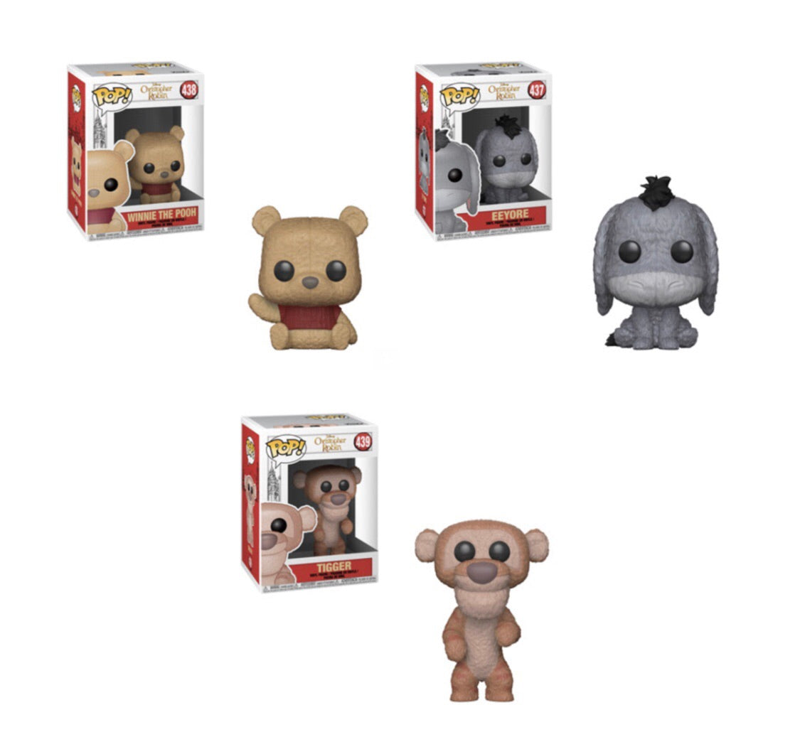 Pop! Disney: Christopher Robin