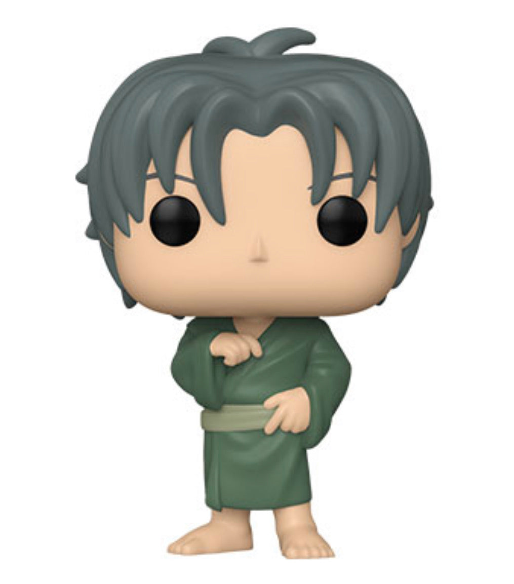 Funko Pop Animation Fruits Basket(Preorder)
