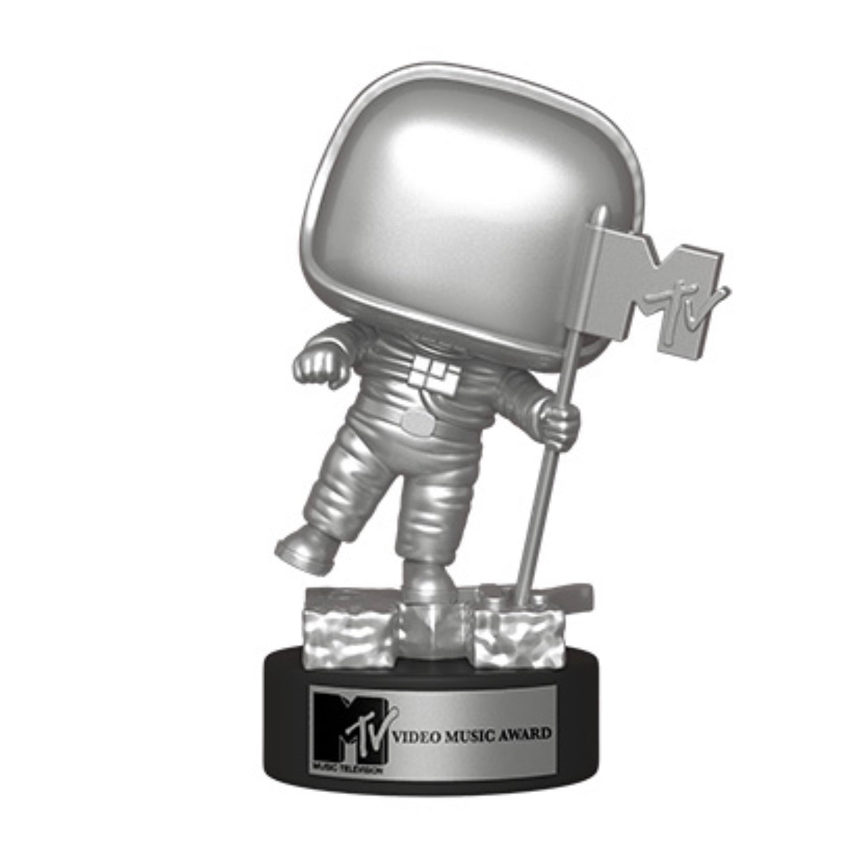 POP! ICONS - MTV MOON PERSON