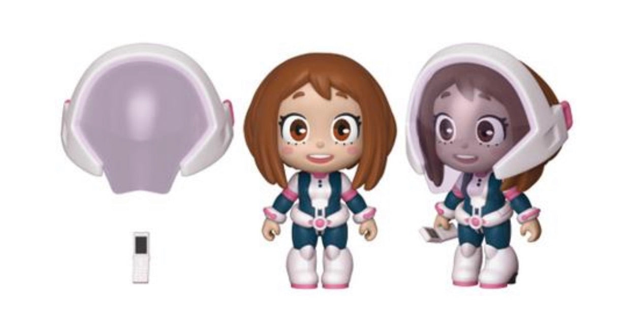 Five Star My Hero Academia Ochaco