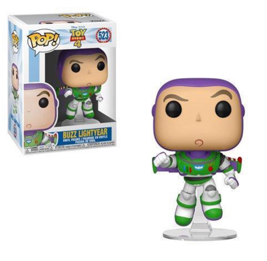 (Preorder) Toy Story 4- Buzz