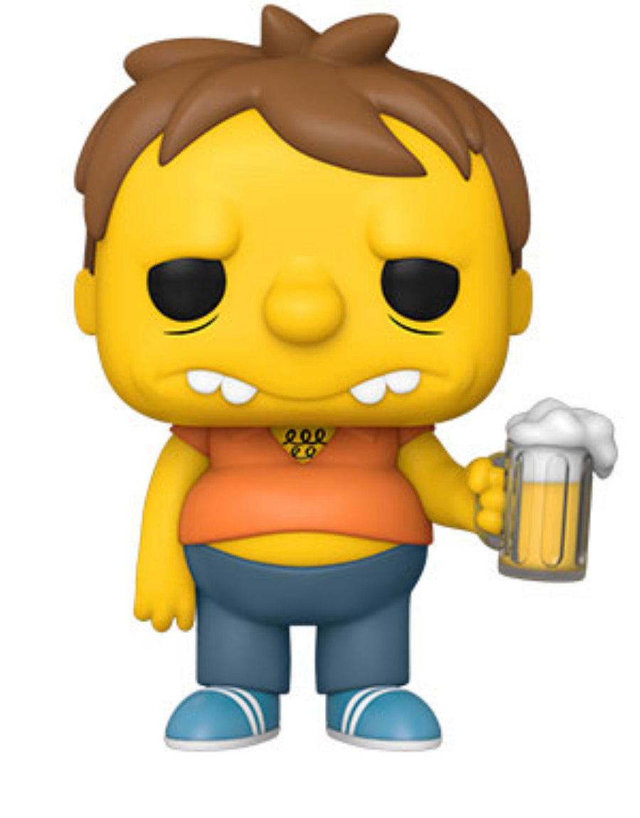 Pop! Animation: The Simpsons (Preorder)