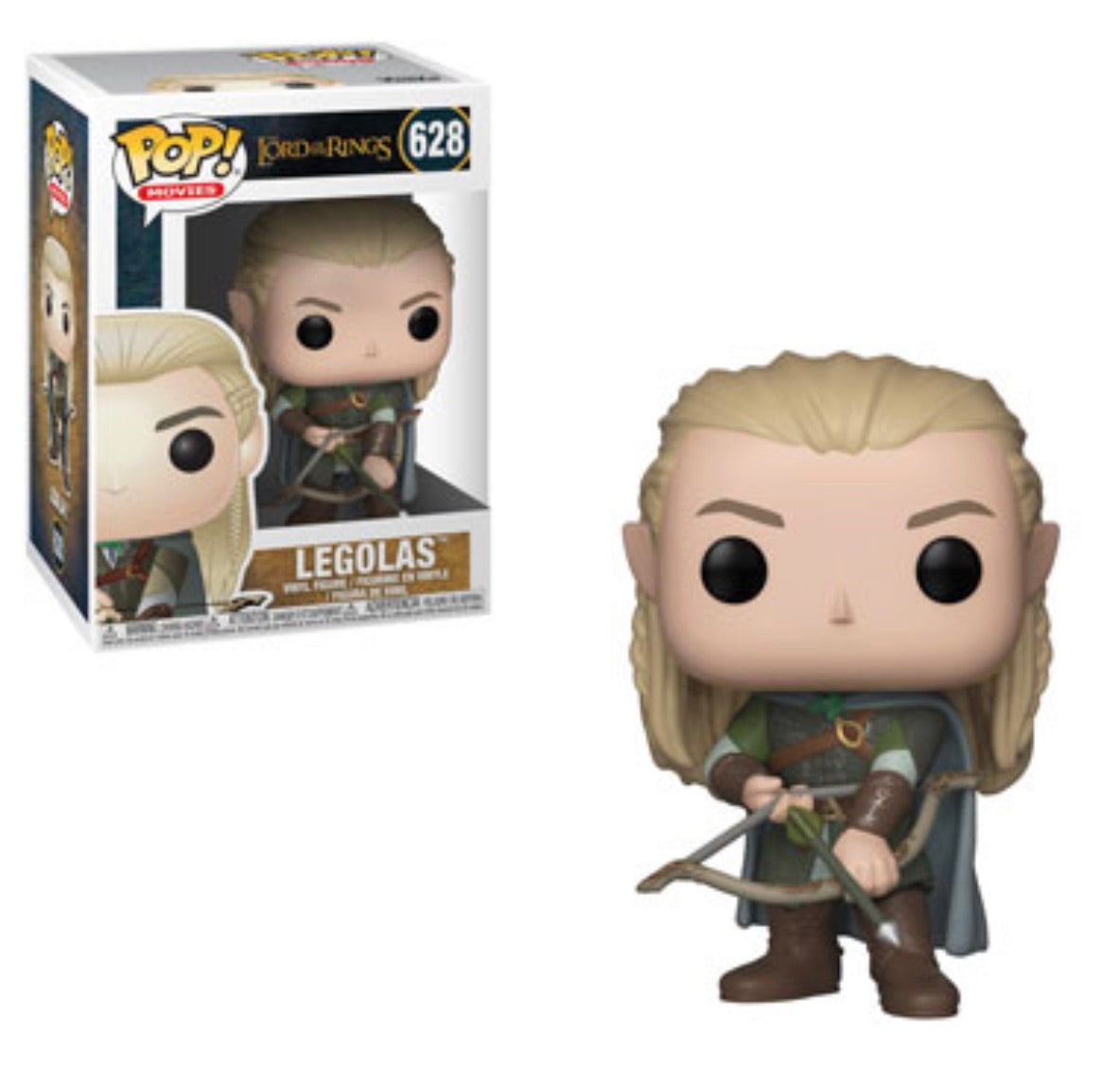 Pop! Movies: Lord of the Rings Legolas