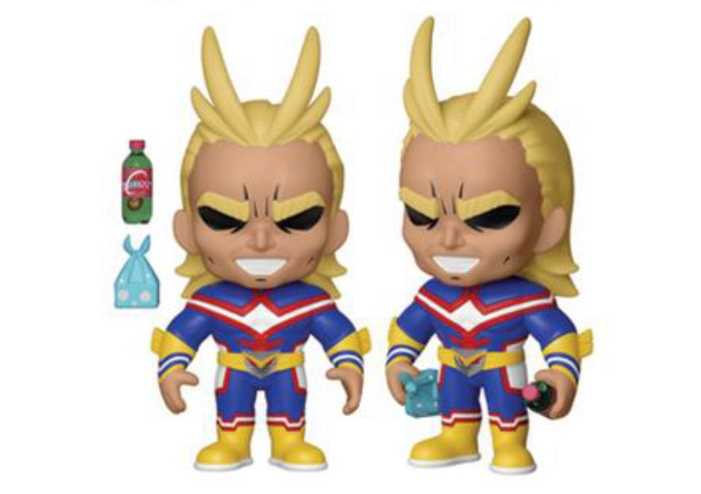 Five Star My Hero Academia All Might