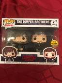 Duffer Bros 2 pack LC2