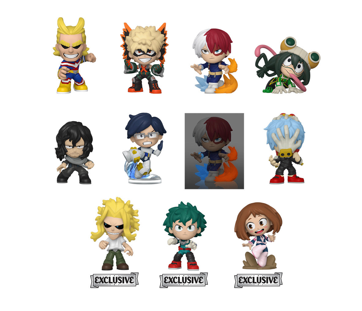 MM: MHA- 12PC - Specialty Series Exclusive