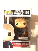 STAR WARS - Han solo 86 loot crate exc