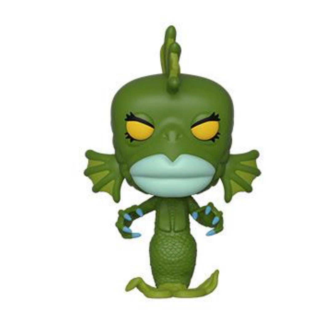NIGHTMARE BEFORE CHRISTMAS FUNKO POP! UNDERSEA GAL (PRE-ORDER)
