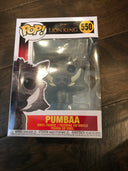 Pumbaa not mint LC4