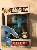 STAR WARS - Max Rebo 160 specialty series