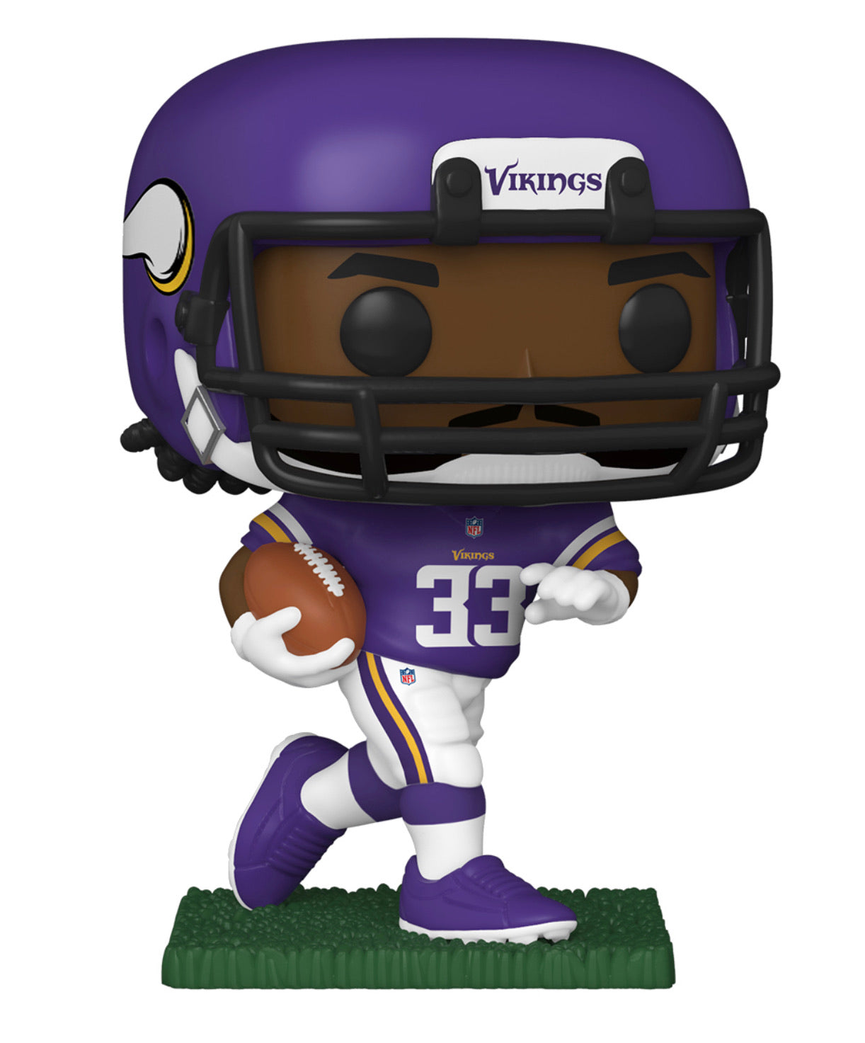 POP NFL: Minnesota Vikings- Dalvin Cook(PREORDER)