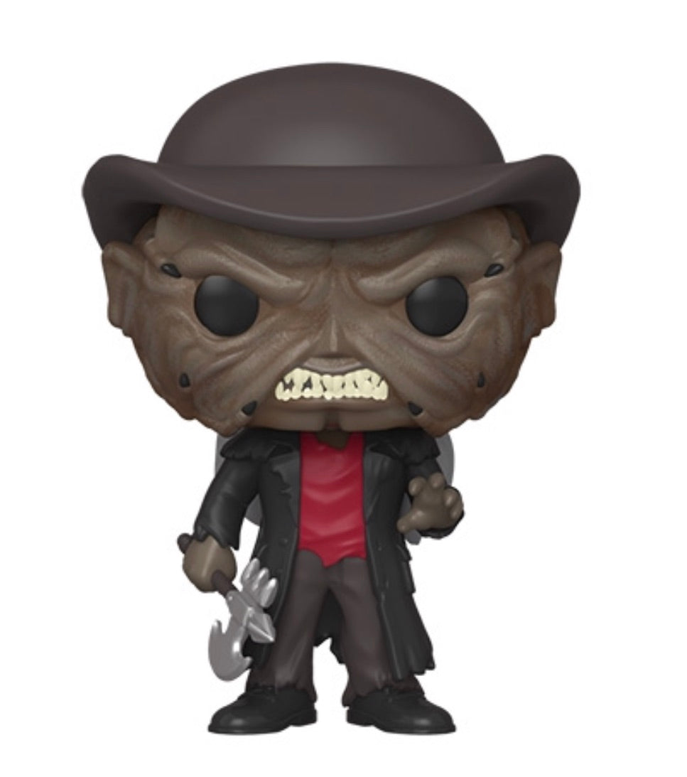 POP! MOVIES - JEEPERS CREEPERS THE CREEPER(PREORDER)