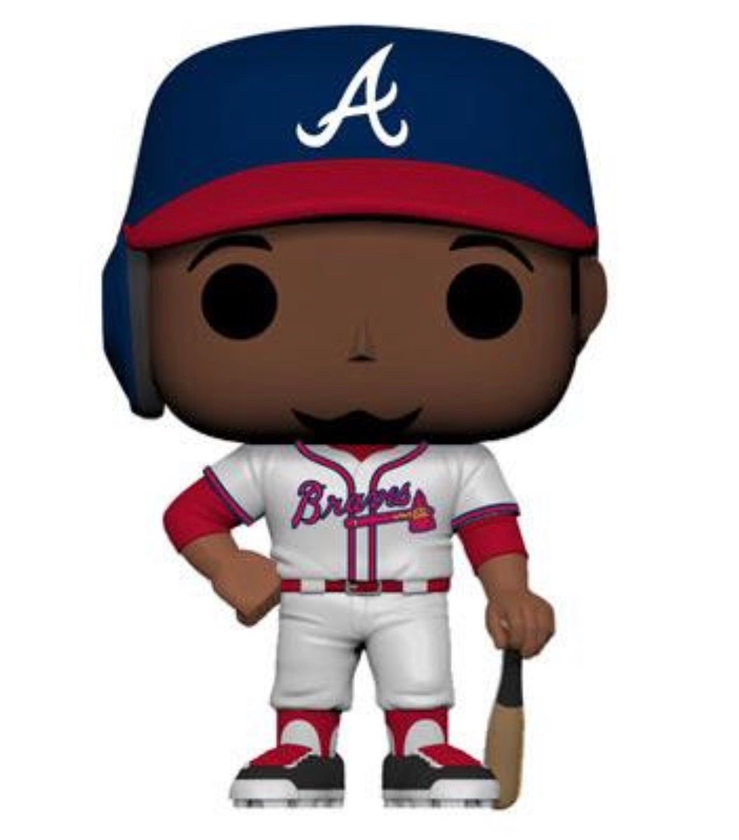 MLB FUNKO POP! RONALD ACUNA JR. (IN STOCK)