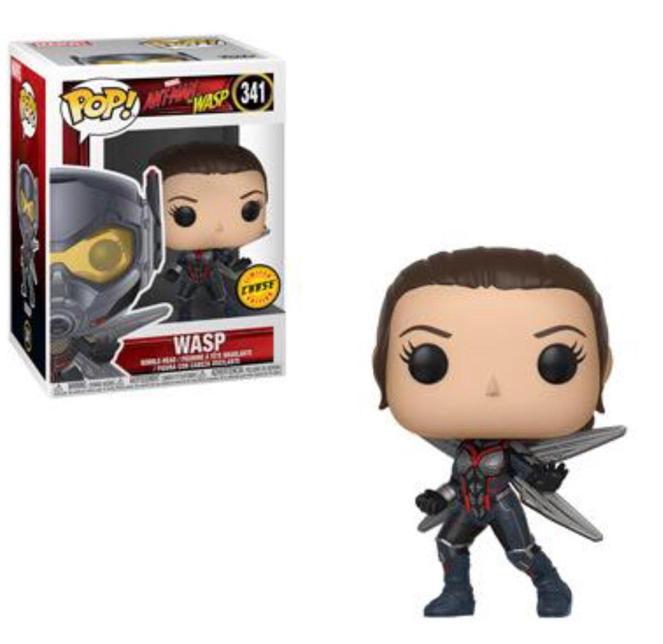 Wasp (Chase) - Marvel Ant-Man & The Wasp