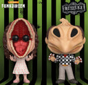 Pop! Movies - Beetlejuice Bundle of 2(PREORDER)