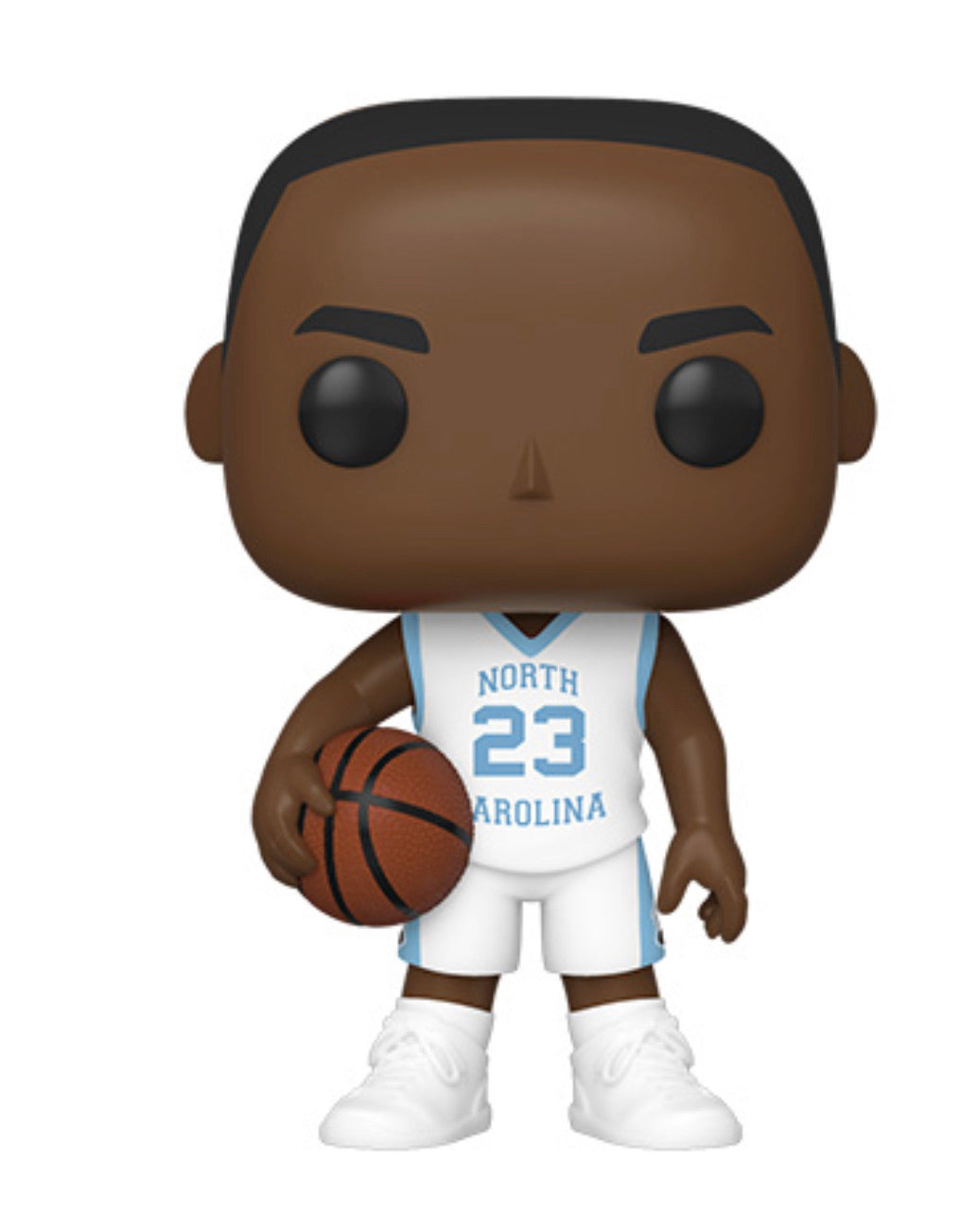 POP! BASKETBALL - UNIVERSITY OF NORTH CAROLINA MICHAEL JORDAN(PREORDER)
