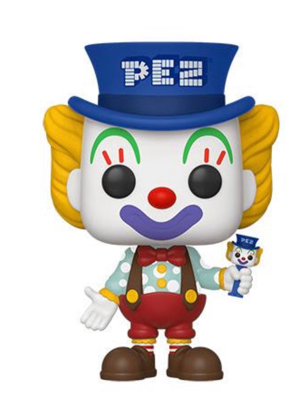 PEZ FUNKO POP! PETER PEZ (BLUE HAT) (PRE-ORDER)