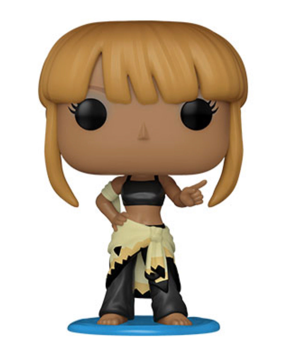 Funko Pop! Rocks: TLC (Preorder)