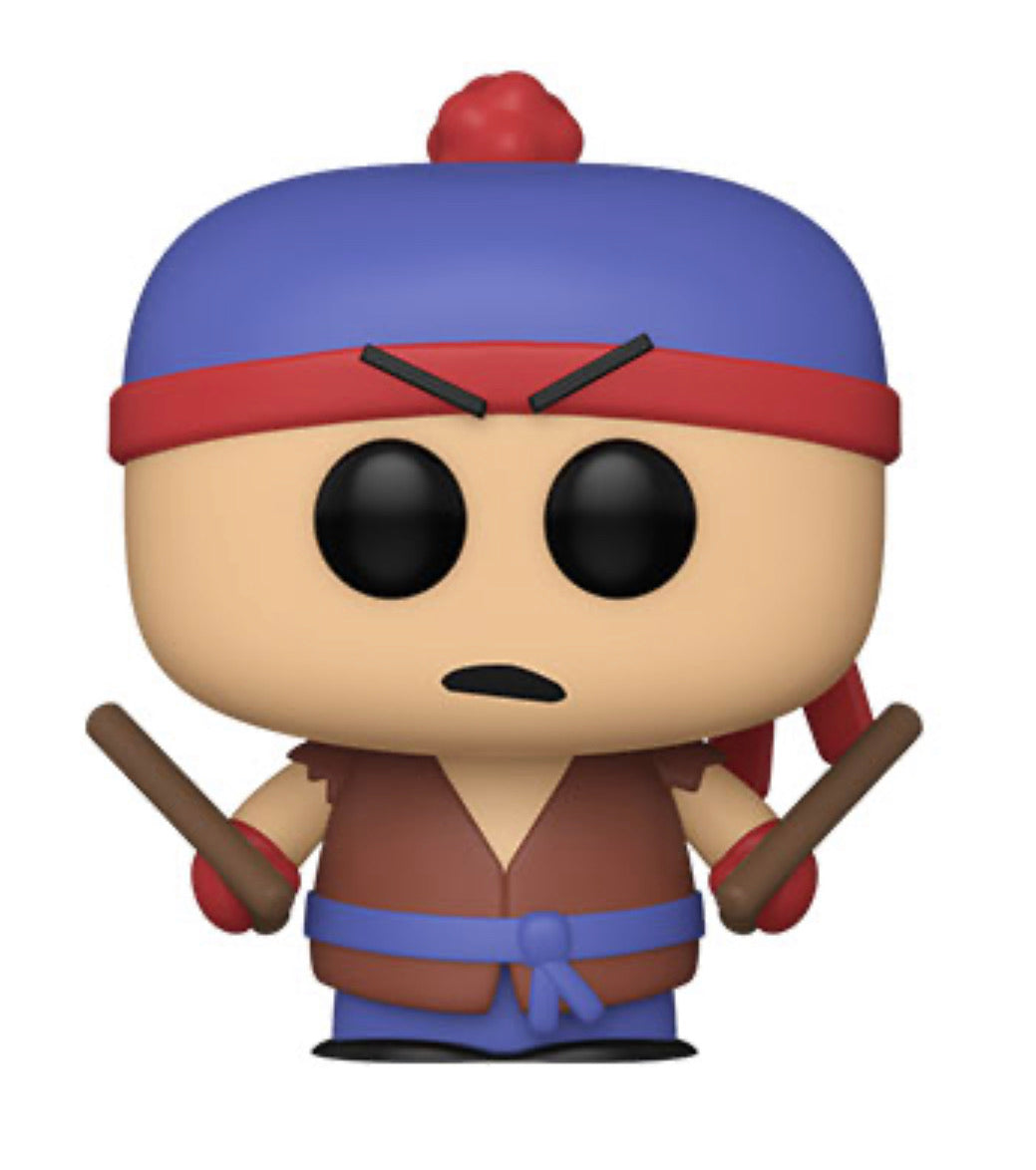 Pop! Animation: South Park(PREORDER)