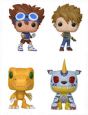 POP! Animation - Digimon - Bundle