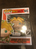 Legendary Super Saiyan Broly Chase mint condition LC3