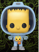 Pop! Animation: The Simpsons Treehouse S2(PREORDER)
