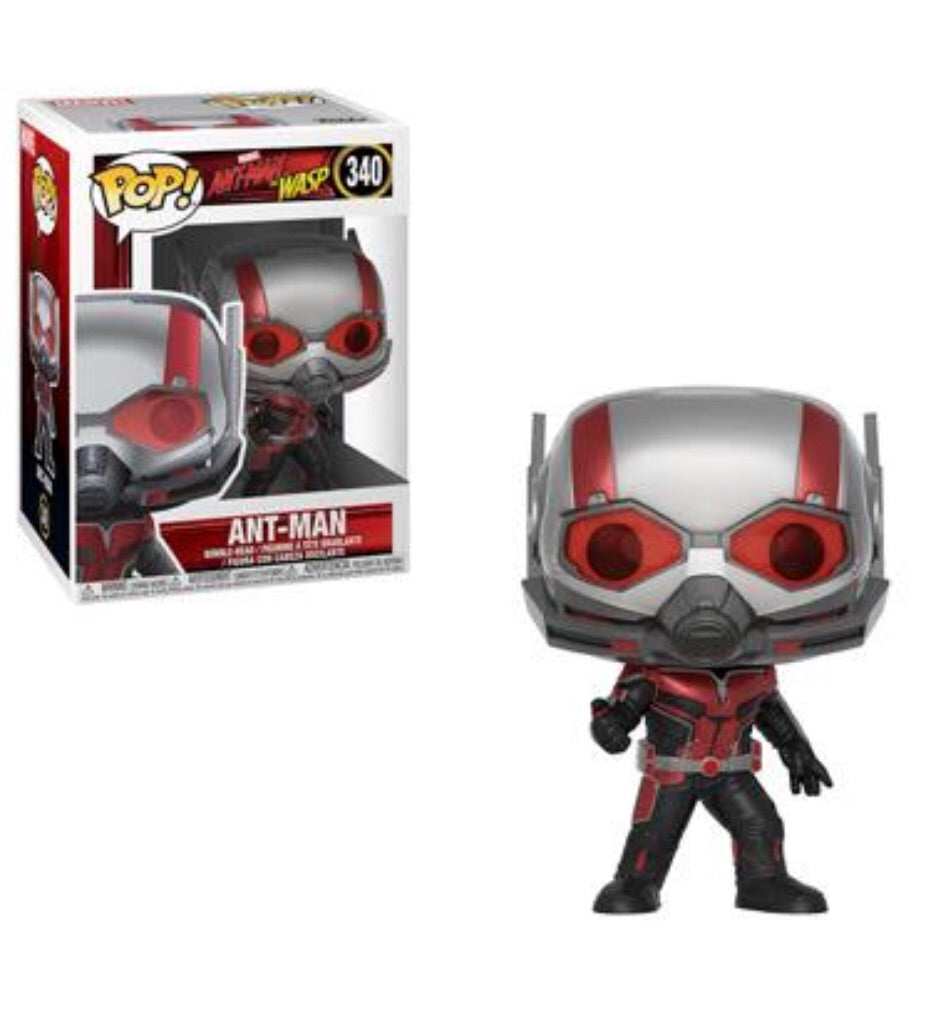 Ant-Man and the Wasp - Ant-Man