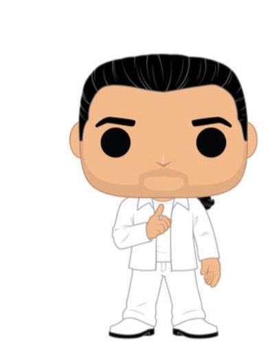 (Preorder) Pop!Rocks Backstreet Boys Howie