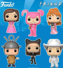 Funko Friends Funko Pop! (Pre-Order)