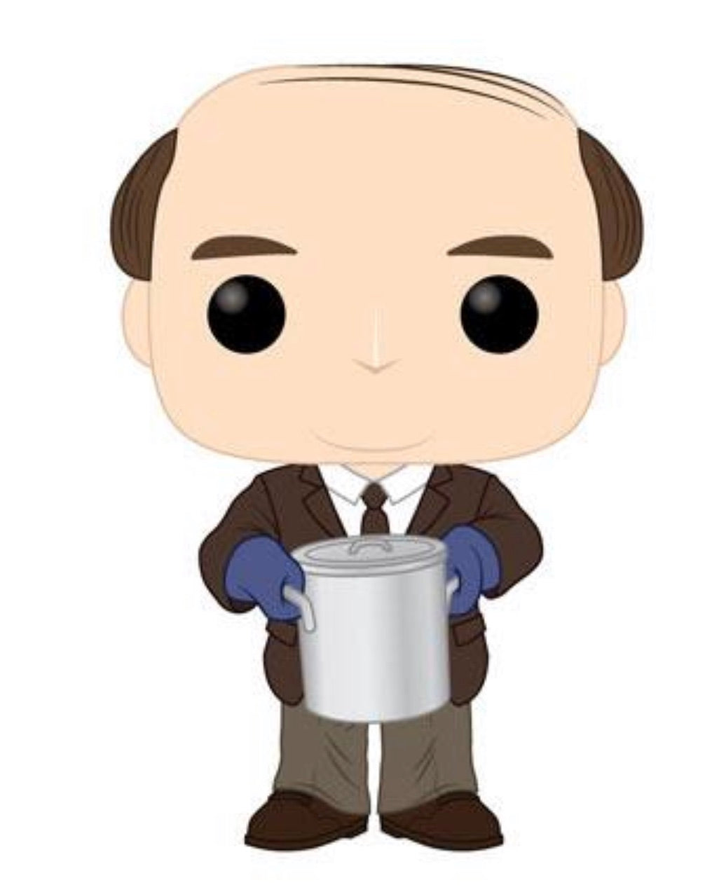 THE OFFICE FUNKO POP! KEVIN MALONE (IN Stock)