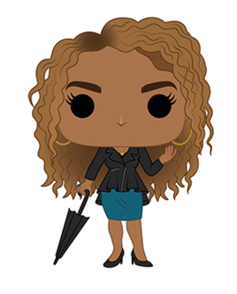 POP Television Umbrella Academy Allison Hargreeves Funko POP(PREORDER)