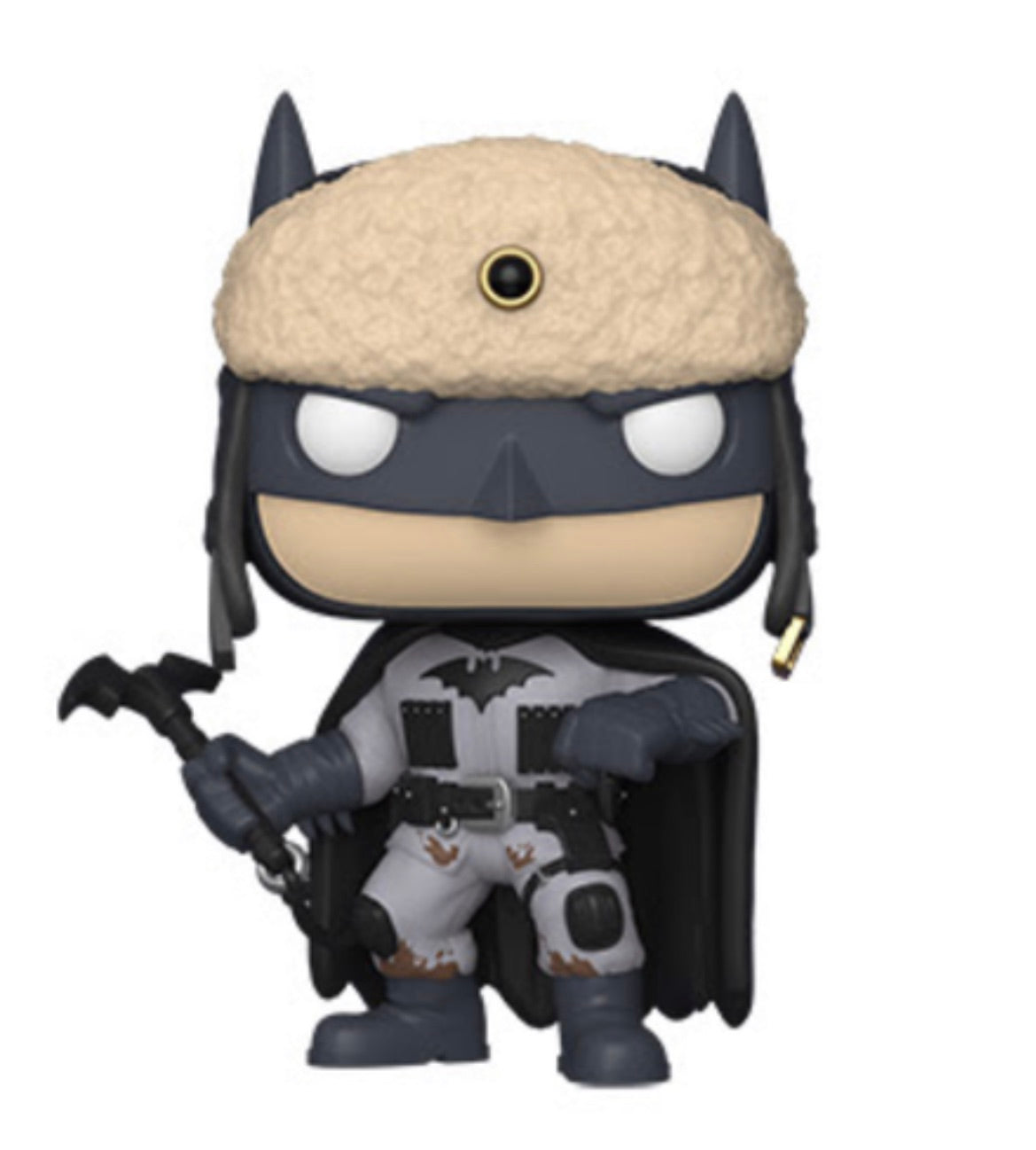 BATMAN FUNKO POP! RED SON BATMAN (IN STOCK)