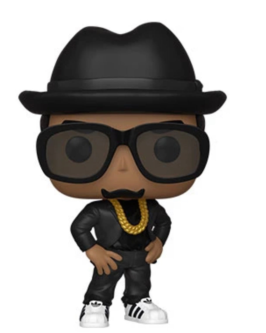 Funko Pop! Rocks: RUN DMC (Preorder)