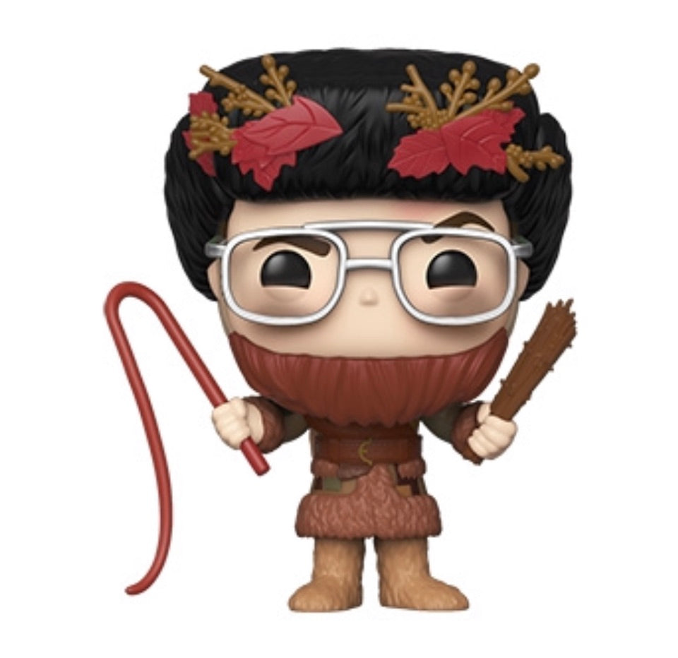 THE OFFICE HOLIDAY FUNKO POP! DWIGHT (BELSINICKEL)