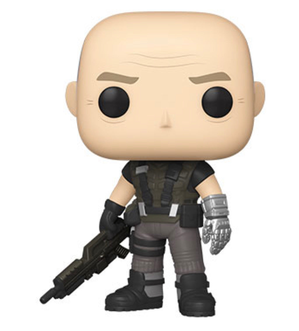 Funko Pop! Movies: Starship Troopers
