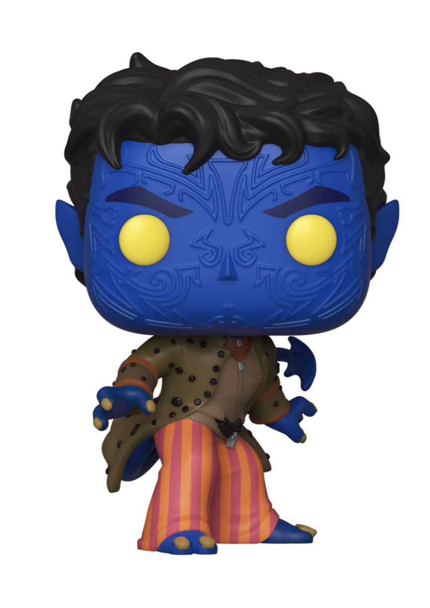 POP Marvel: X-Men 20th- Nightcrawler(PREORDER)