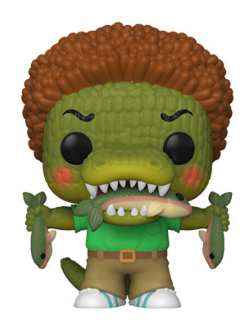 Pop! Garbage Pail Kids (Preorder)