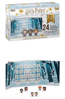 Funko Harry Potter Wizarding World Advent Calendar(Preorder)